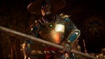 Video ke hře: Mortal Kombat 11 – Official Geras Reveal Trailer
