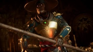 Mortal Kombat 11 – Official Geras Reveal Trailer