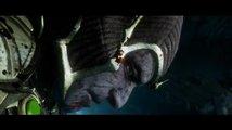 Video ke hře: Mortal Kombat 11 – Official Story Prologue Trailer