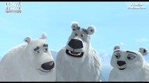 Ledová sezóna: Medvědi jsou zpátky: TV spot