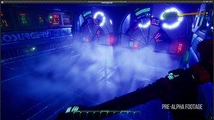 System Shock – Final Art