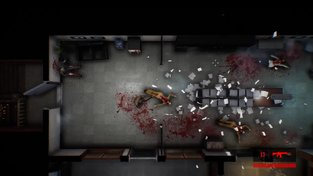 The Hong Kong Massacre - Release Trailer