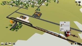 Transport Services – Záběry z hraní