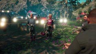 Far Cry New Dawn – Když se příběh bere vážně
