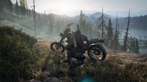 Days Gone – World Video Series: Riding The Broken Road