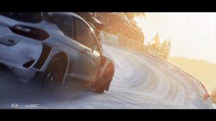 WRC 8 – Oficiální rally pokračuje