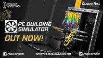 PC Building Simulator – Launch Trailer