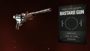 Metro Exodus – Zbraně: pistole