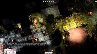 Warhammer Quest 2: The End Times – Záběry z hraní