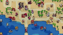 Wargroove – Launch Trailer