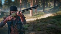 Days Gone – World Video Series: Fighting To Survive