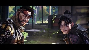 Apex Legends - Official Launch Trailer