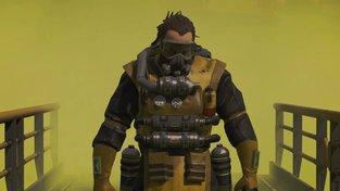 Apex Legends - Meet Caustic Character Trailer