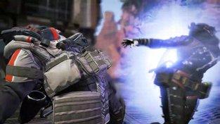 Apex Legends - Meet Wraith Character Trailer
