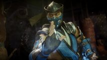 Mortal Kombat 11 – Official Kabal Reveal Trailer