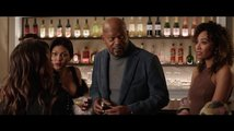 Shaft (2019): Trailer
