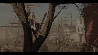 Assassin's Creed III Remastered - Srovnávací video