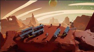 Astroneer - vesmírné dobrodružství začíná