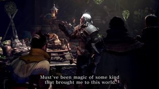 Monster Hunter: World x The Witcher 3: Wild Hunt