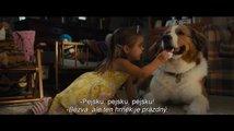 Psí poslání 2: Trailer (české titulky)