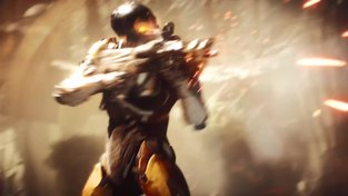 Anthem Launch Trailer