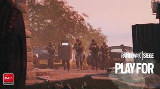 Tom Clancy's Rainbow Six Siege | Free Weekend