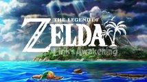 The Legend of Zelda: Link's Awakening - Remake staré klasiky