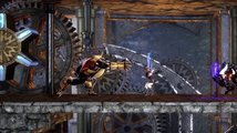 Bloodstained: Ritual of the Night - Záběry z hraní Switch verze