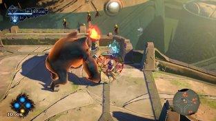 Oninaki - Nové RPG od tvůrců I am Setsuna