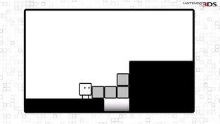 BOXBOY! - Původní hra