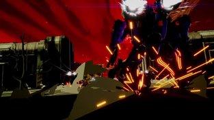 Daemon X Machina - Mechová řež