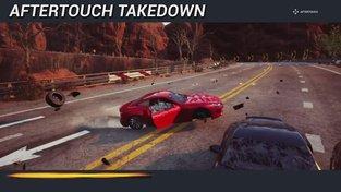 Dangerous Driving - Duchovní nástupce Burnoutů