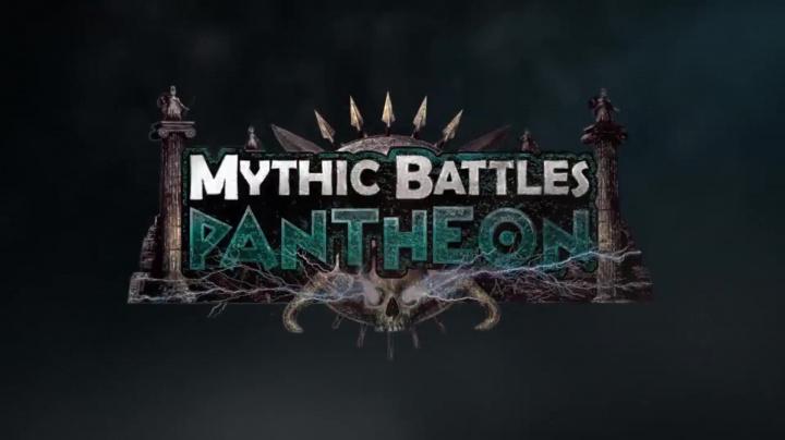 Mythic Battles: Pantheon - The Videogame