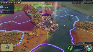 Civilization VI: Gathering Storm - Féničané