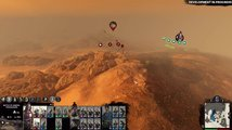 Total War: Three Kingdoms - záběry historického módu