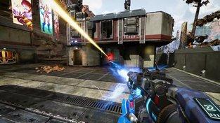 Apex Legends - nová zbraň Havoc Energy Rifle