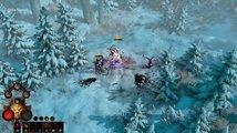 Warhammer: Chaosbane - Představuje se trpaslík