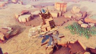Airborne Kingdom - létající království