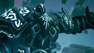 Darksiders III - The Crucible DLC - Launch Trailer