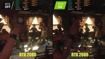Metro Exodus: RTX on/off a srovnání grafických karet (video)