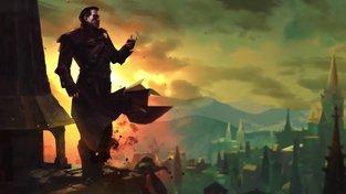 GWENT: Crimson Curse | Expansion Teaser