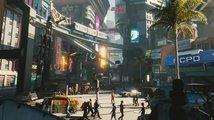 Creating Cyberpunk 2077 - Nesnadná cesta ke vzdálenému cíli