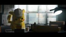 Pokémon: Detektiv Pikachu: Oficiální trailer 2