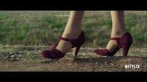 The Highwaymen: Trailer