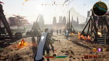 Ashes Of Creation Apocalypse - Battle Royale mód