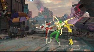 Power Rangers: Battle for the Grid - Kdo se přidá?