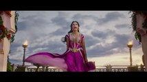 Aladin - trailer s českým dabingem