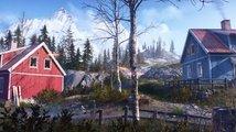Battlefield V — Official Firestorm Reveal Trailer (Battle Royale)