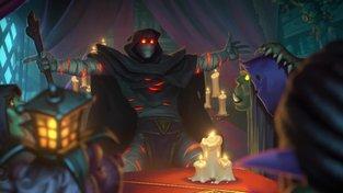 Hearthstone: Rise of Shadows - zlé vysvětlení zlého rozšíření