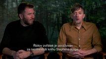 Řbitov zviřátek: (2019): Film o filmu